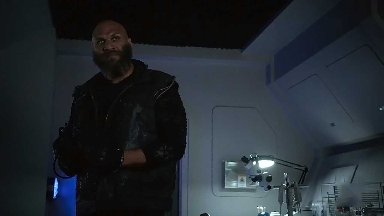 Agents of SHIELD Season 6 Episode 9 S06E09 Jaco