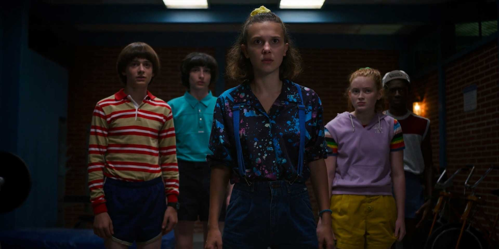 Stranger Things Season 3 Episode 4 Review: The Sauna Test