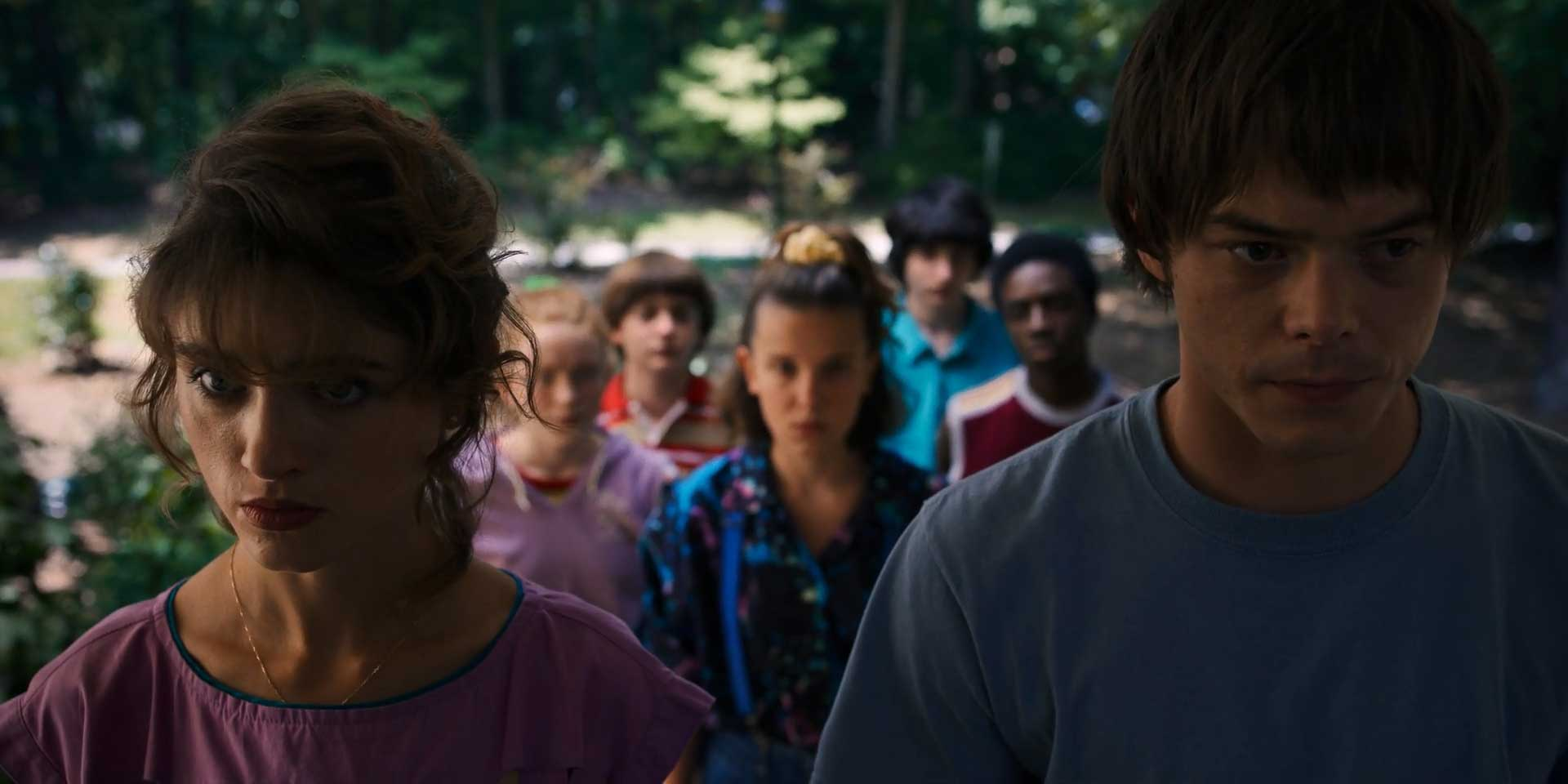 Stranger Things Season 3 Episode 5 Review: The Flayed – Appocalypse