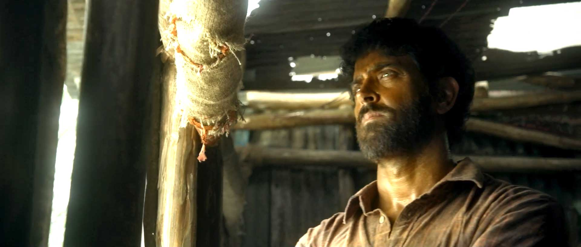 Super 30 Theatrical Trailer Still Anand Kumar