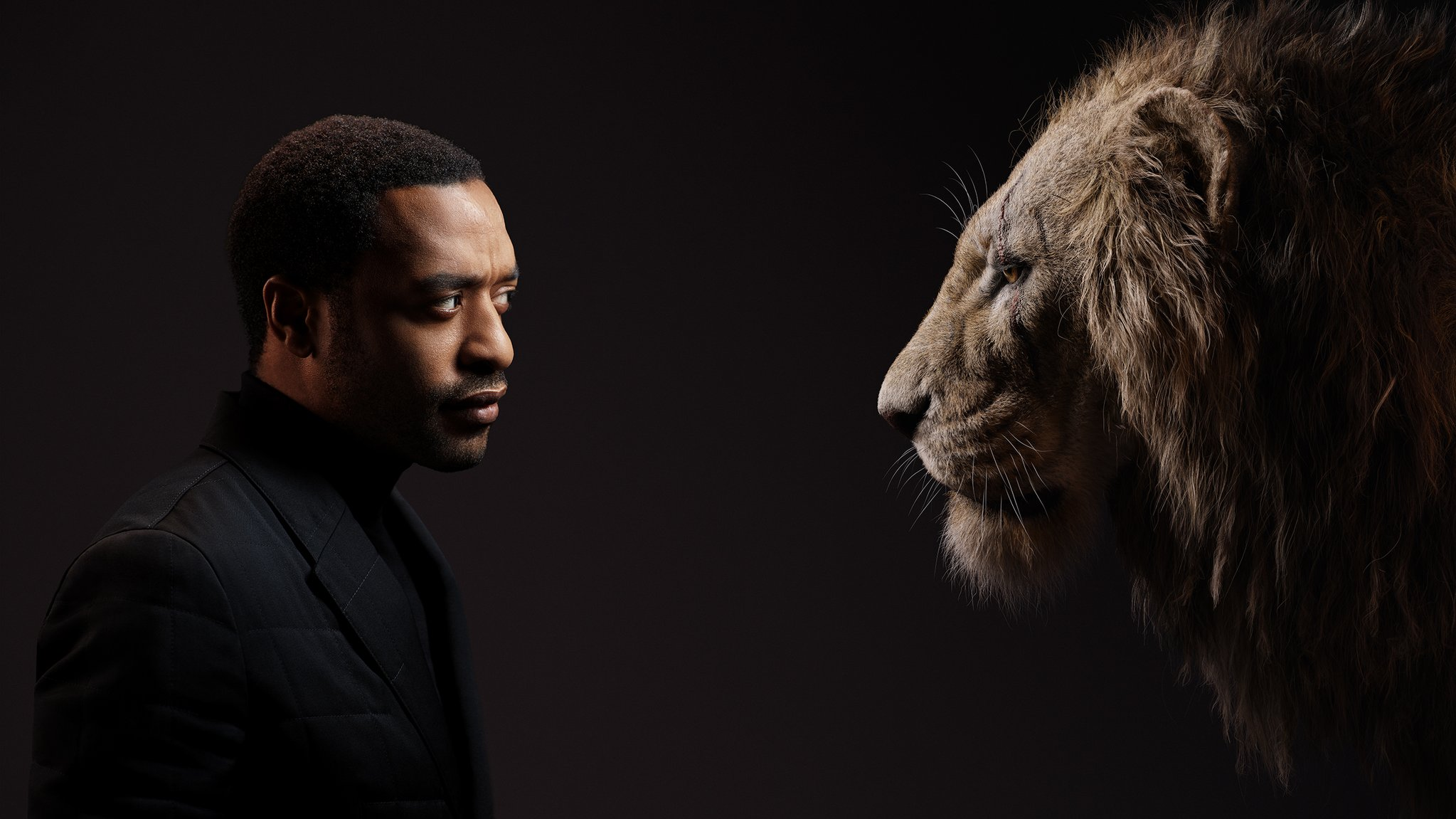 The Lion King Pride 03 - Chiwetel Ejiofor Scar