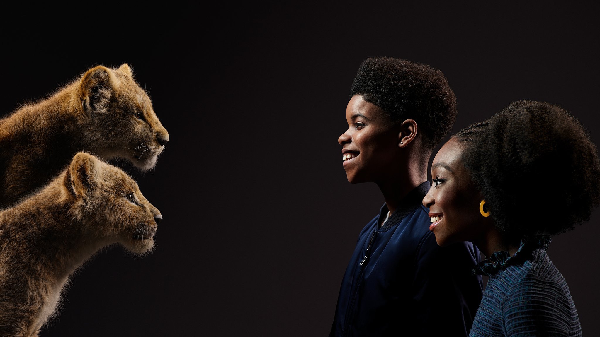 The Lion King Pride 07 - Young Simba Nala