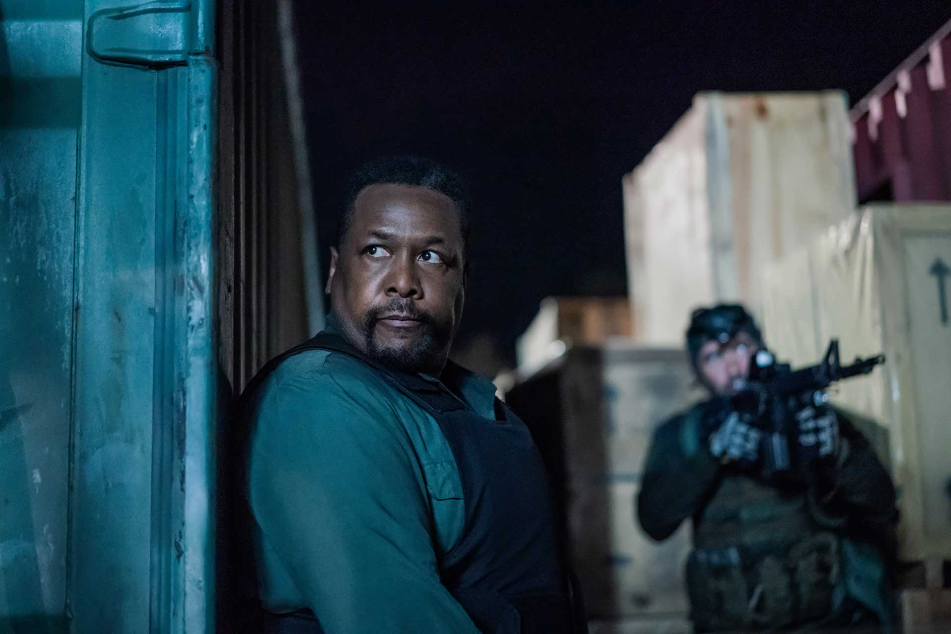 Jack Ryan Season 2 Episode 3 Still 2