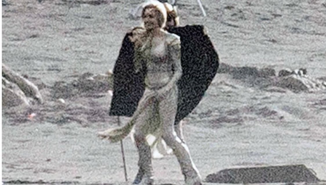 Marvel The Eternals Set Photo 8