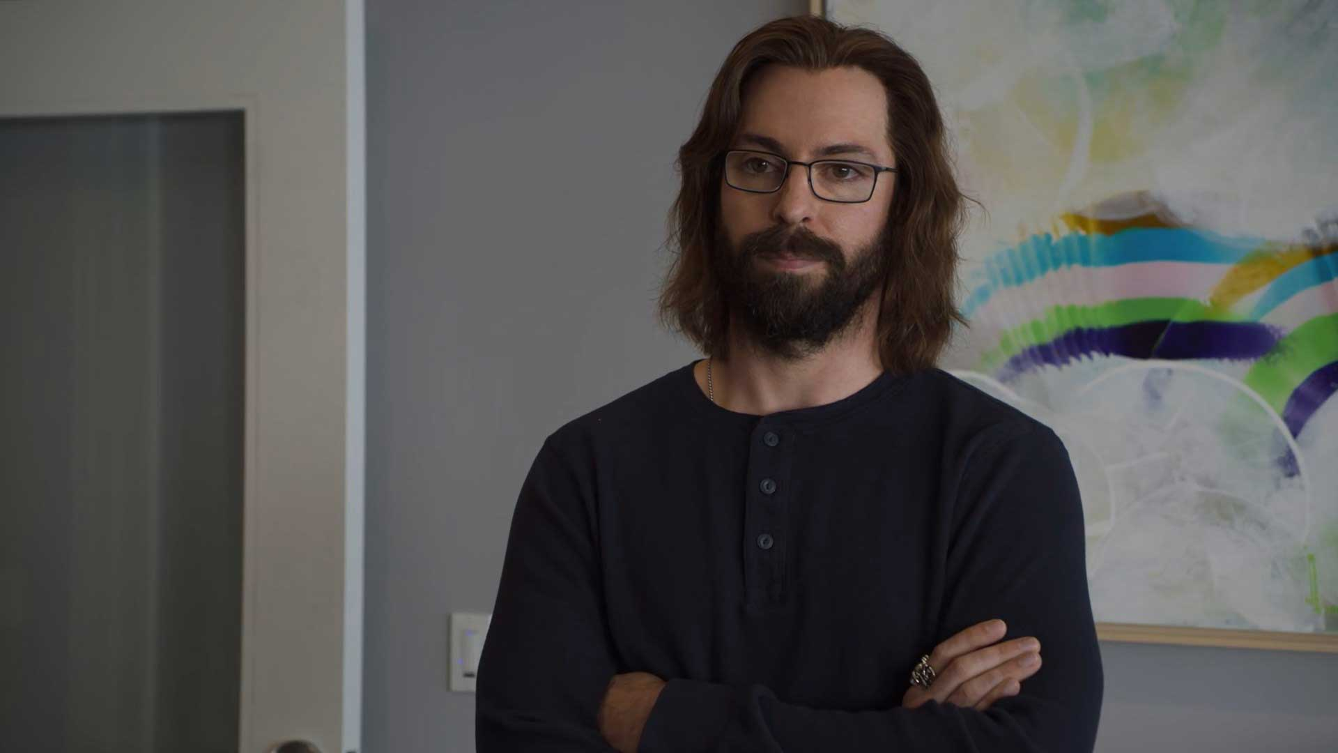 Silicon Valley S06E02 Gilfoyle HR