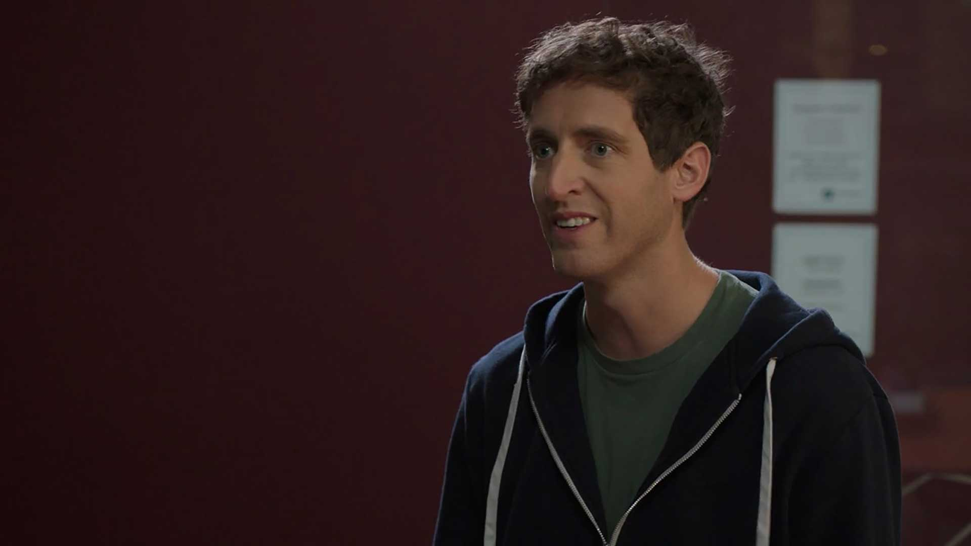 Silicon Valley S06E04 Alpha Richard