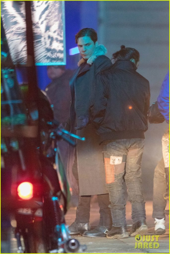Falcon And Winter Soldier Set Photo 23