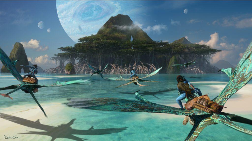 Avatar 2 Concept Art 3