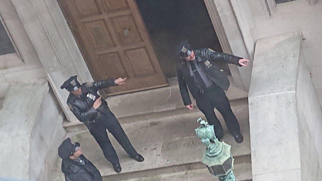 The Batman Set Photo 12