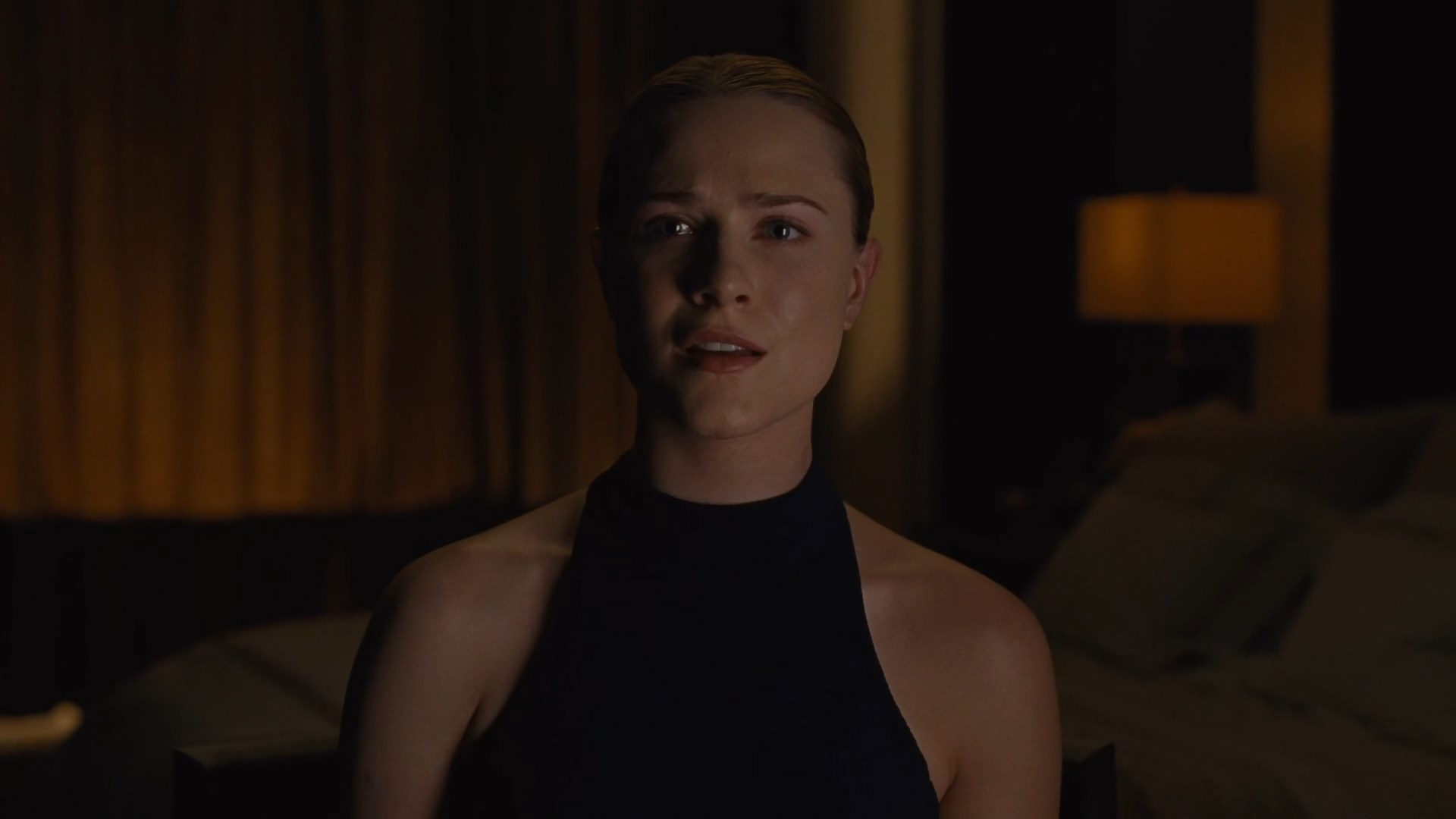 Westworld S02E02 Dolores Evan Rachel Wood