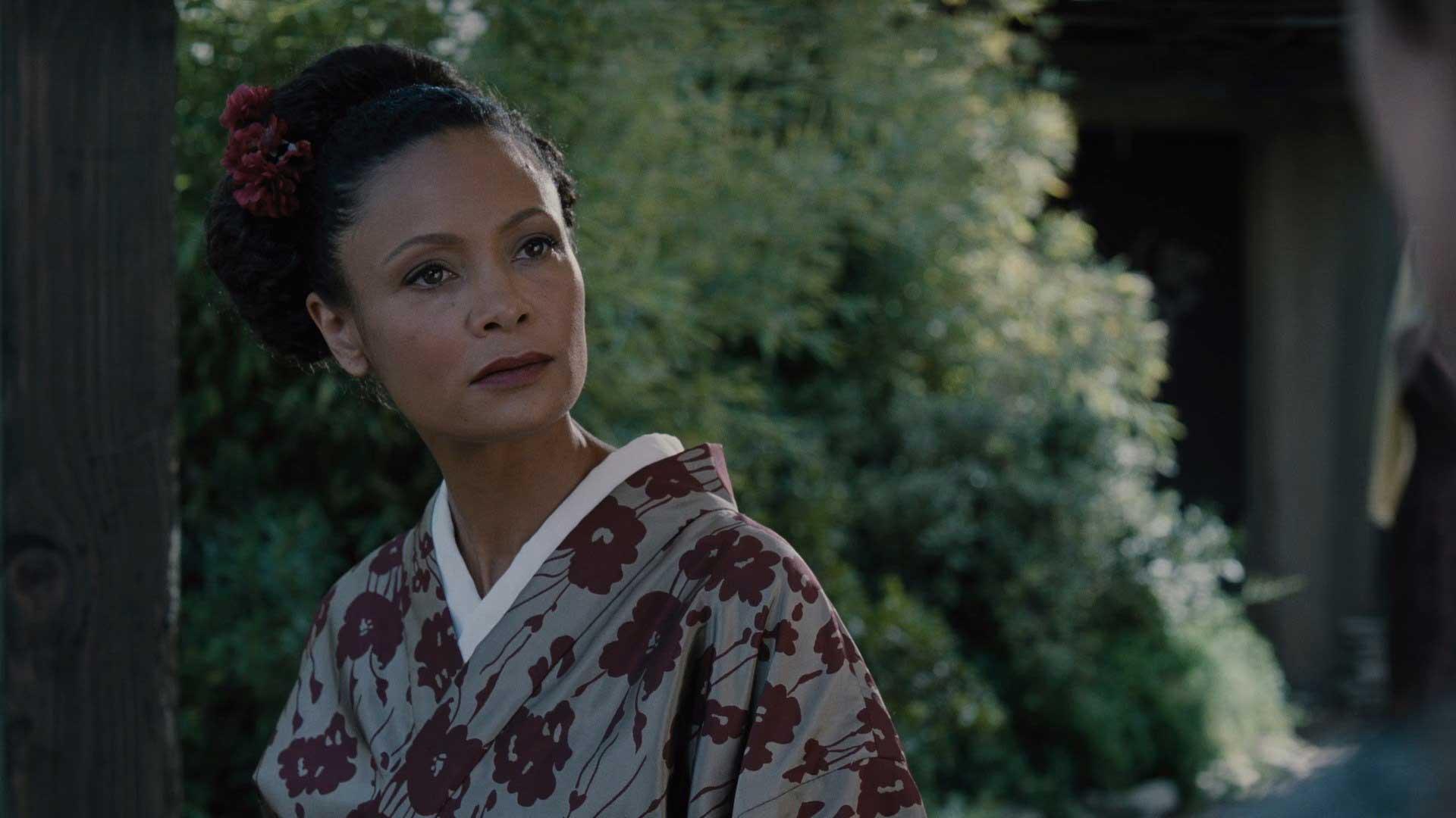 Westworld S02E05 Maeve Thandie Newton