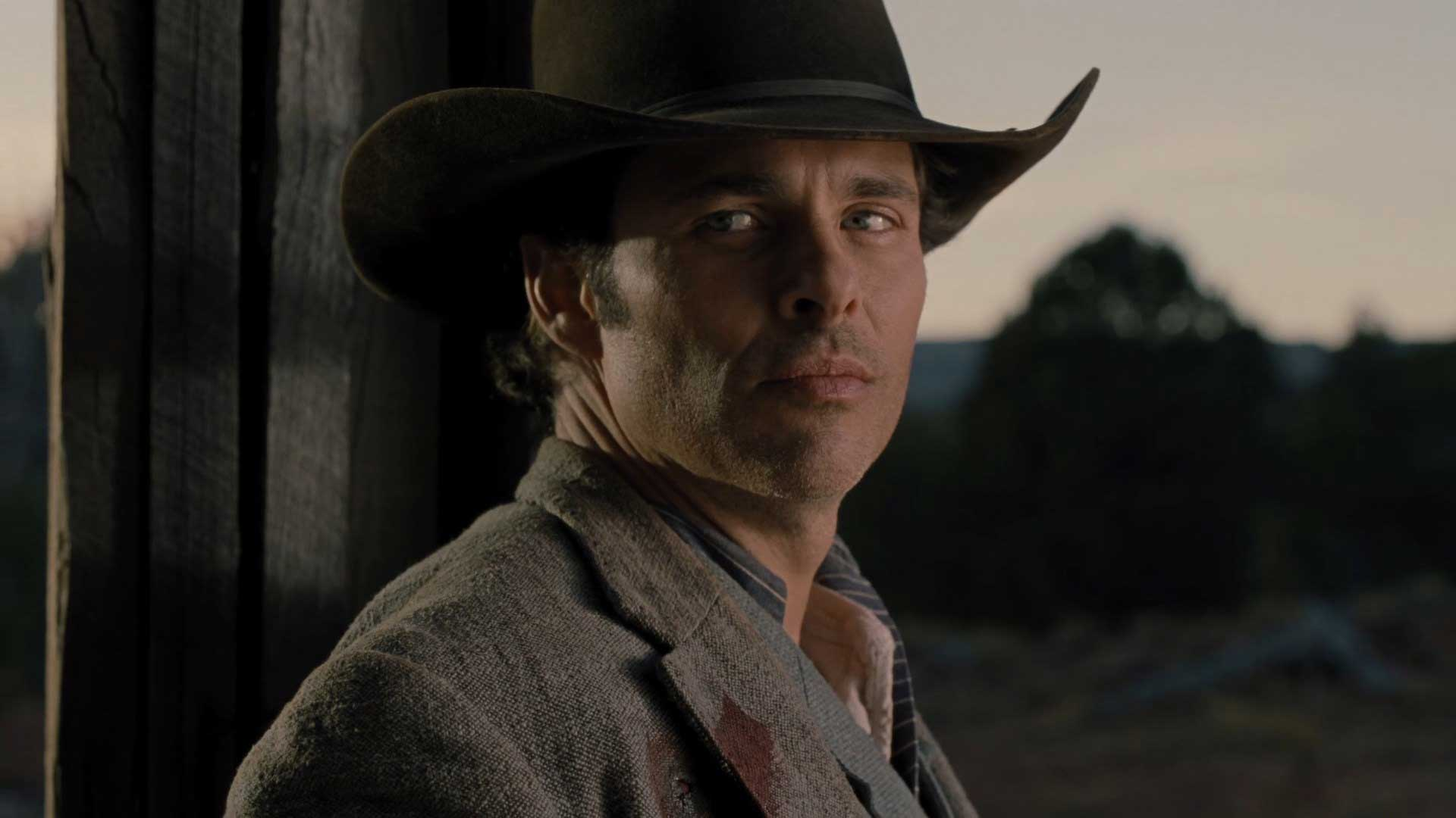 Westworld S02E09 James Marsden Teddy Flood