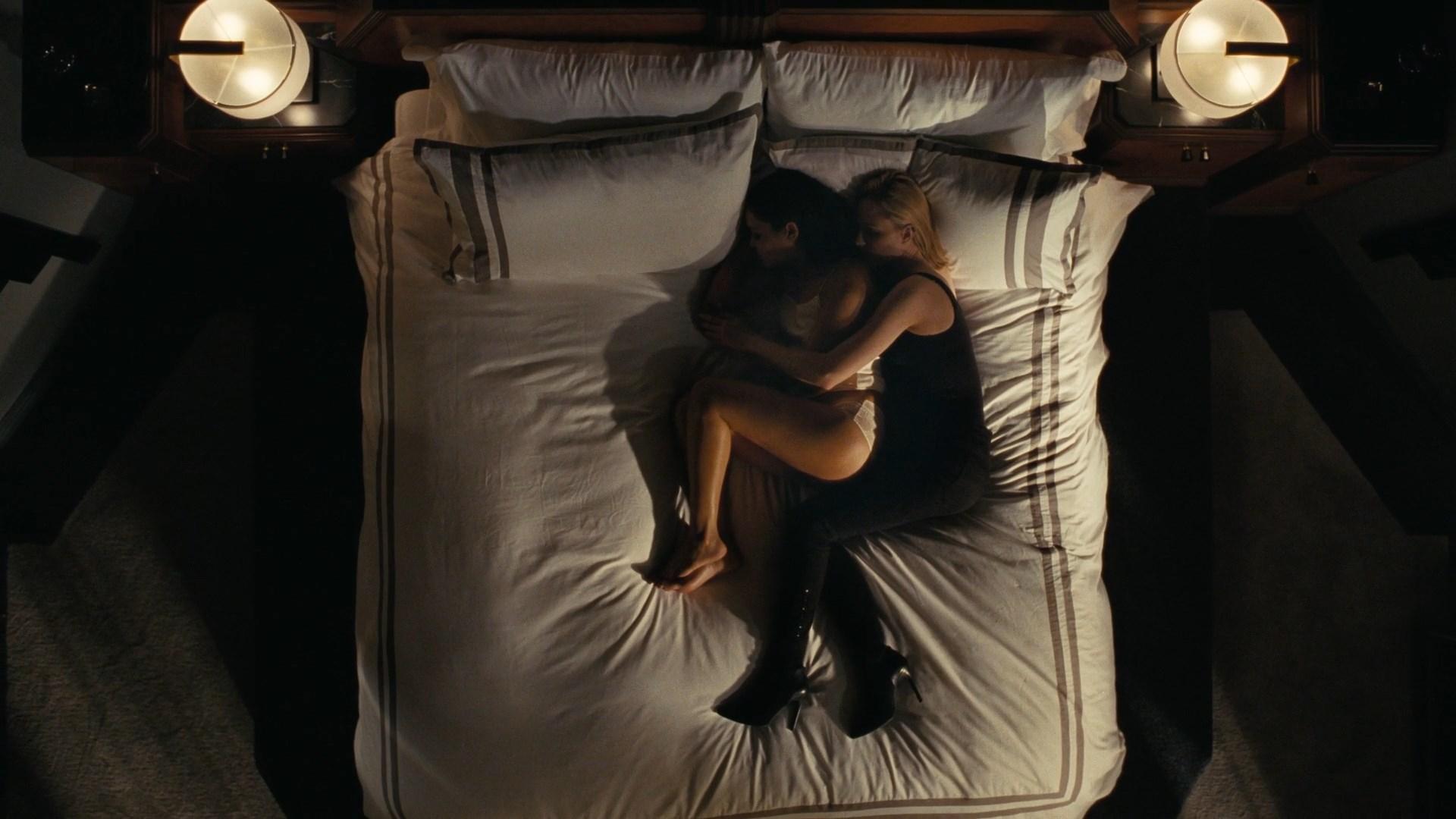 Westworld S03E03 Evan Rachel Wood Dolores Tessa Thompson Charlotte Hale (HQ)