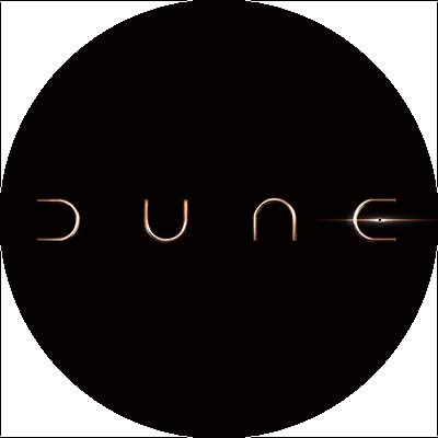 Dune Title Font