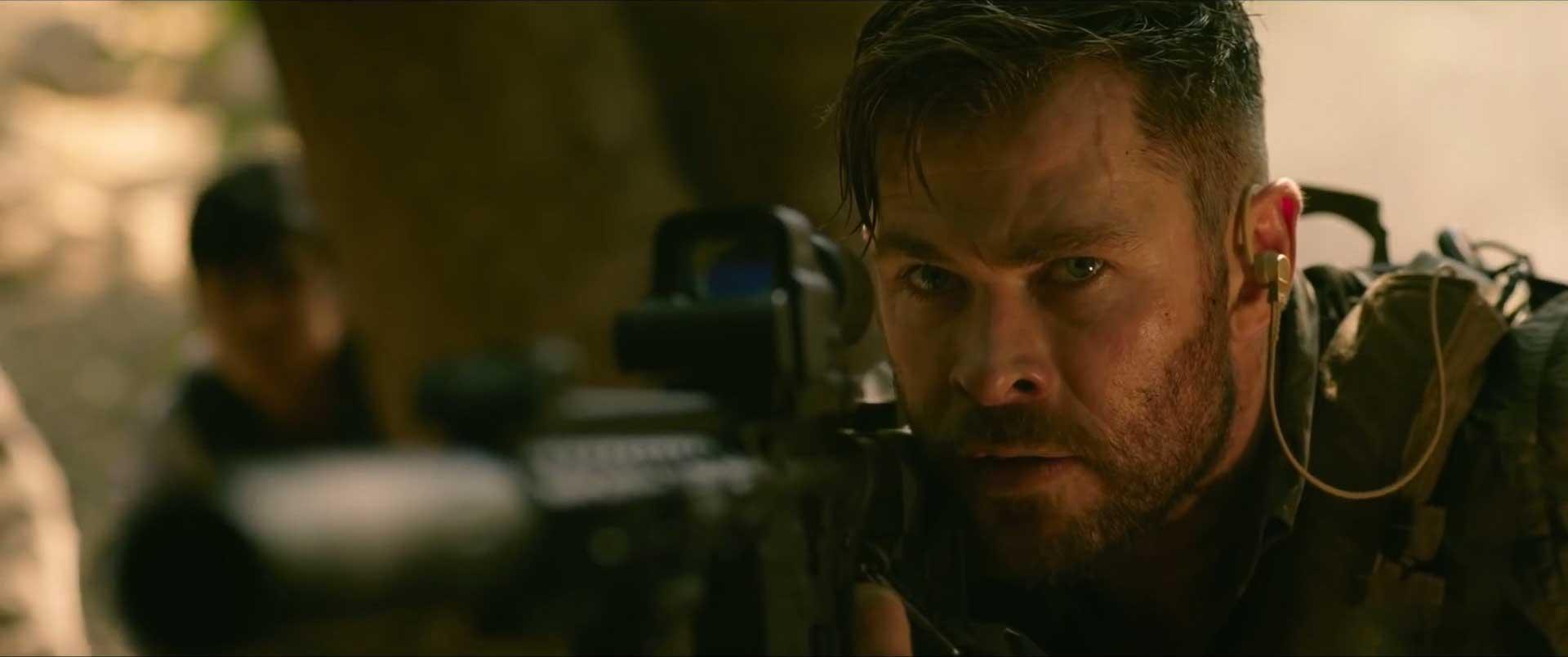 Chris Hemsworth S Netflix Film Extraction Set In India Gets A High Octane Trailer Appocalypse