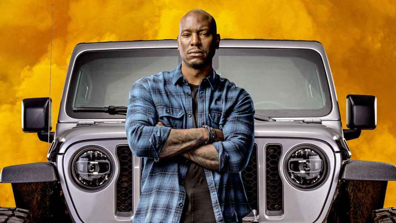 Fast And Furious 9 Delay Has A Silver Lining, Says Tyrese ...