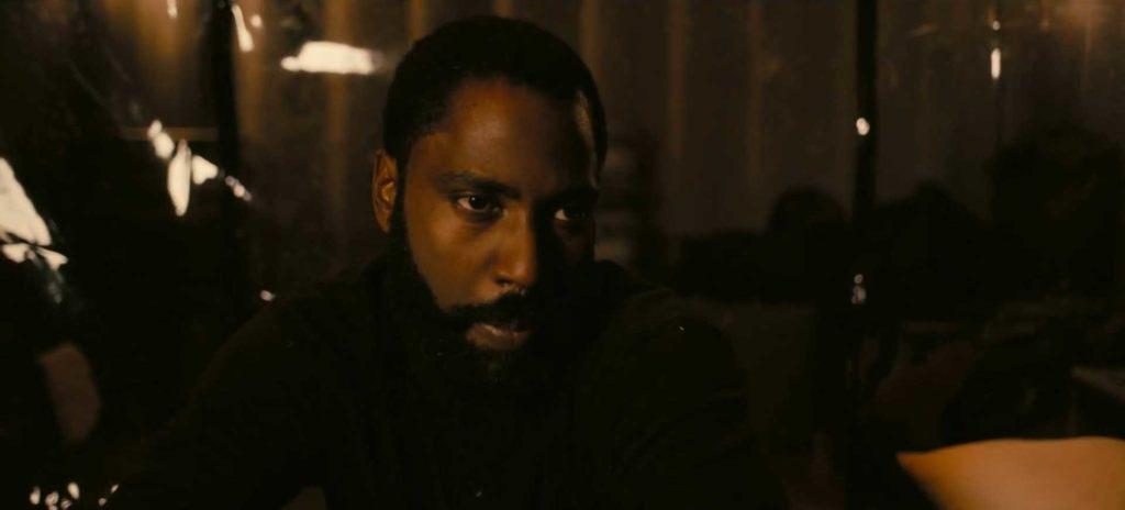 Tenet Trailer 3 John David Washington