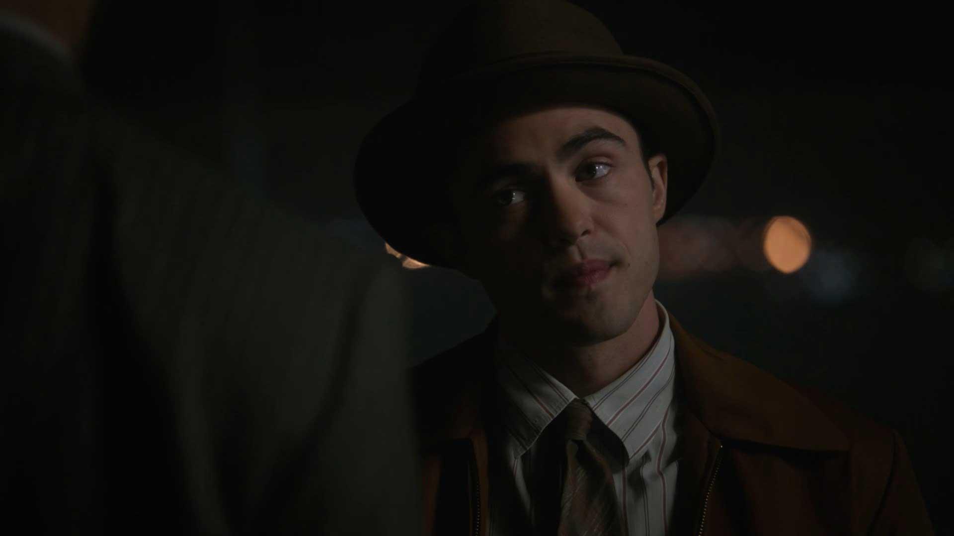 Agents of SHIELD Season 7 Episode 2 S07E02 Freddy Malick