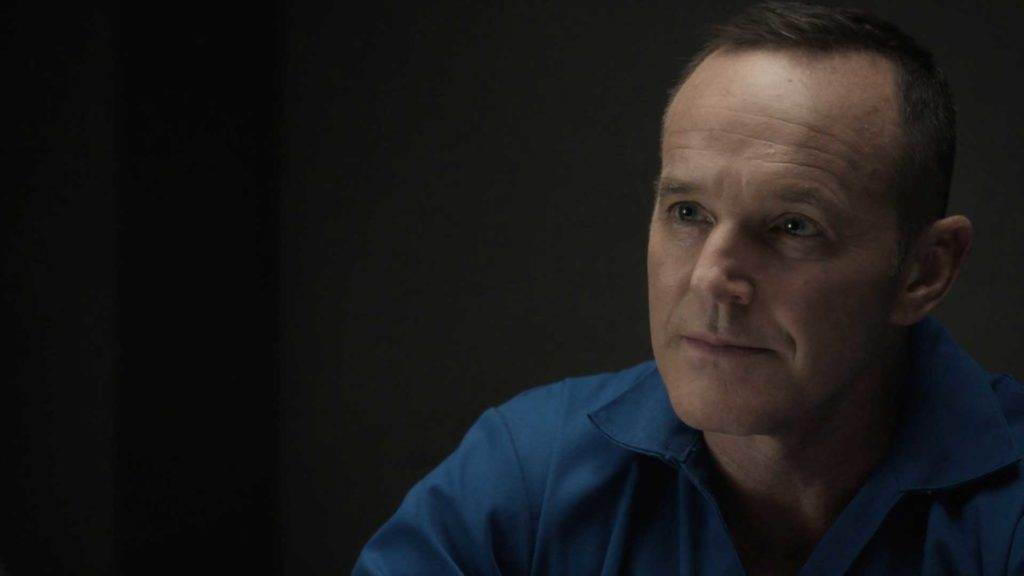 Agents of SHIELD Season 7 Episode 6 S07E06 Coulson Dying Superpower