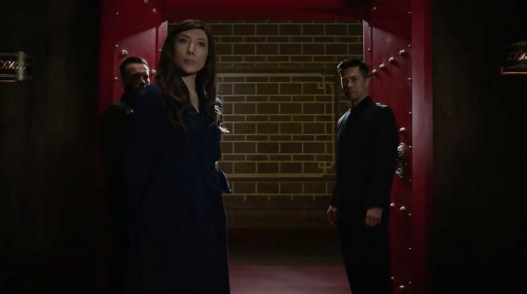 Agents of SHIELD Season 7 Episode 8 Jiaying Returns