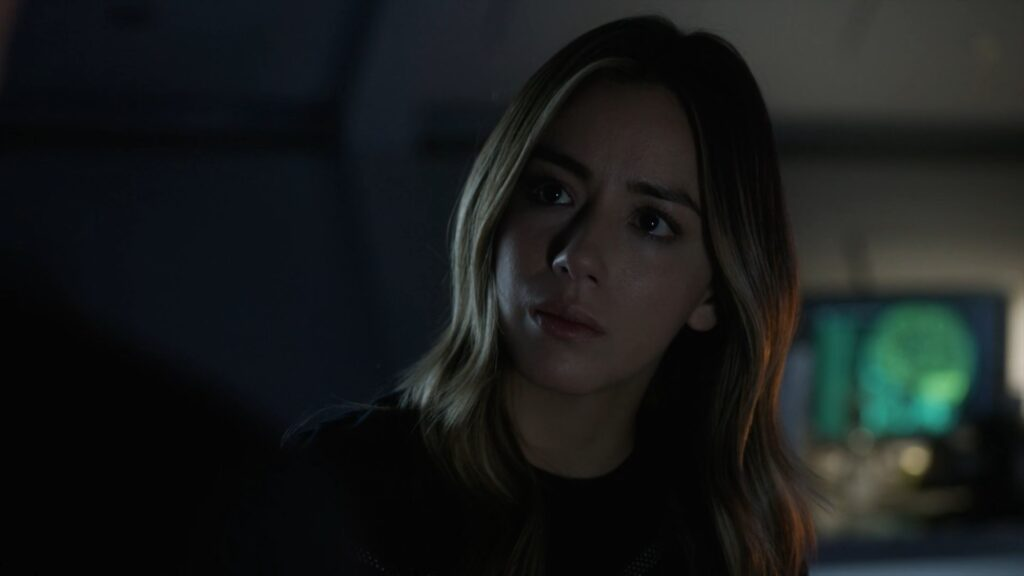 Agents of SHIELD Season 7 Episode 9 Daisy Time Loop