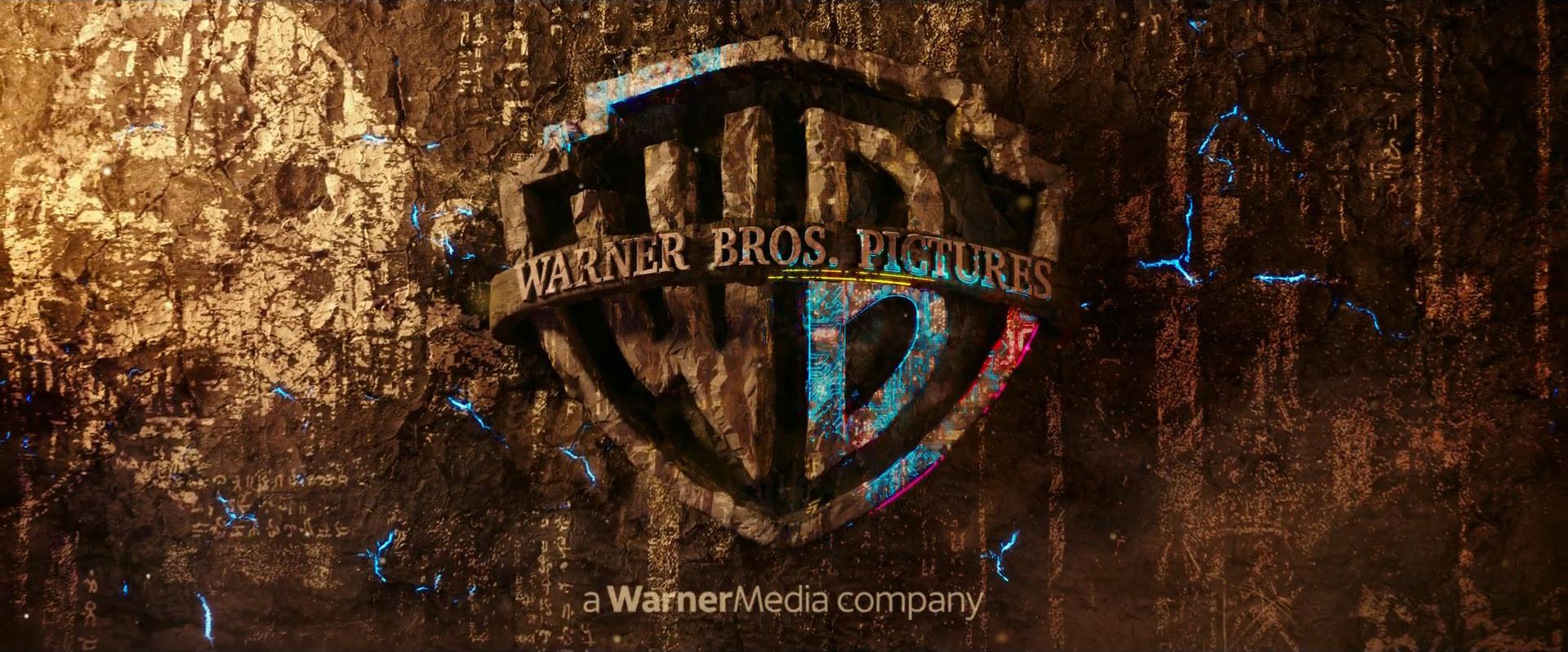 Godzilla vs Kong Trailer Still 08 - Warner Bros Logo