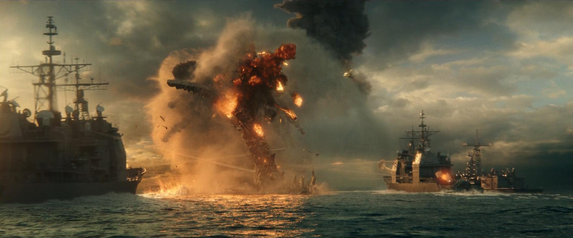 Godzilla vs Kong Trailer Still 31