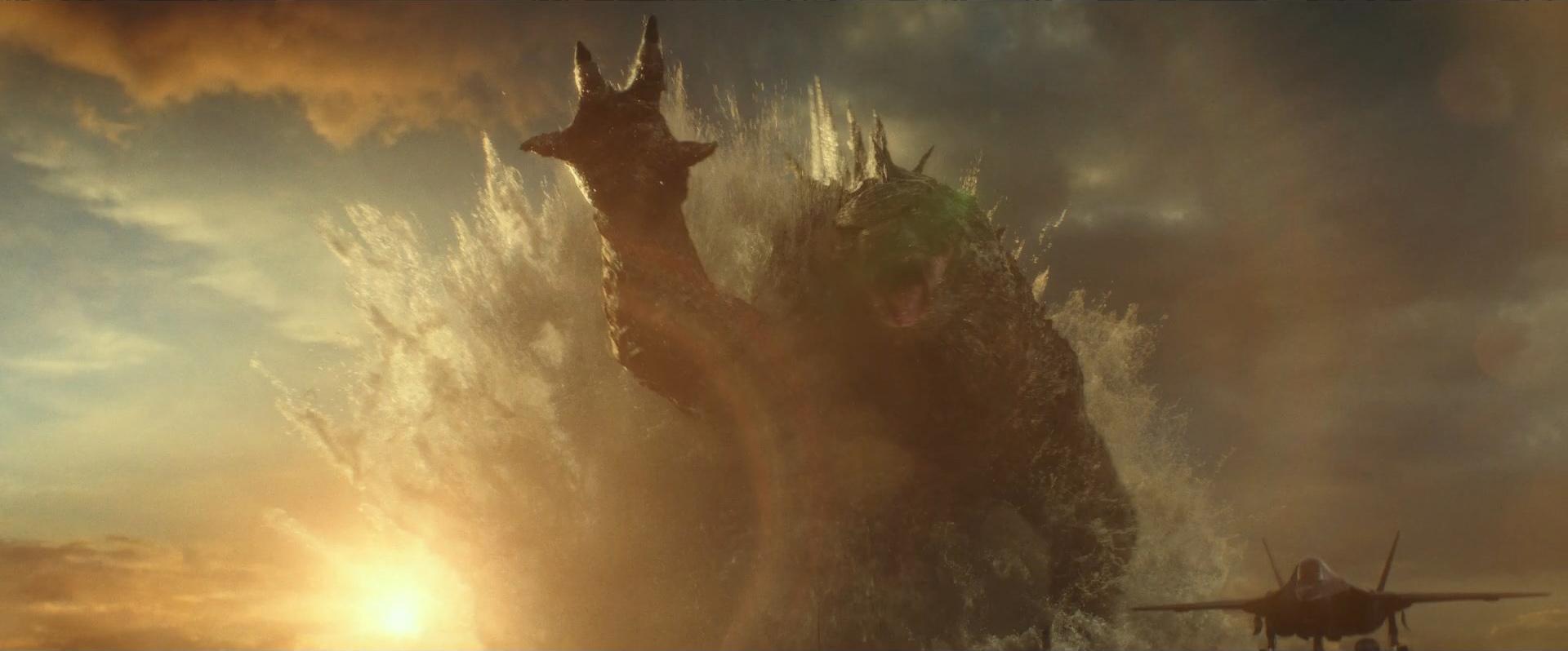 Godzilla vs Kong Trailer Still 37