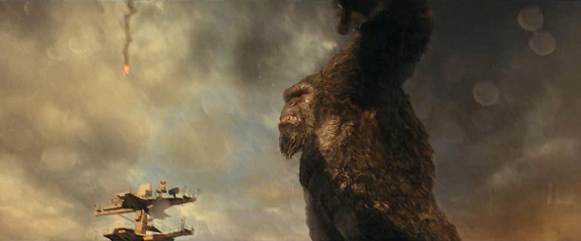 Godzilla vs Kong Trailer Still 39