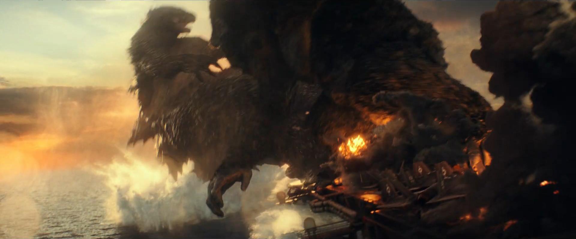 Godzilla vs Kong Trailer Still 43