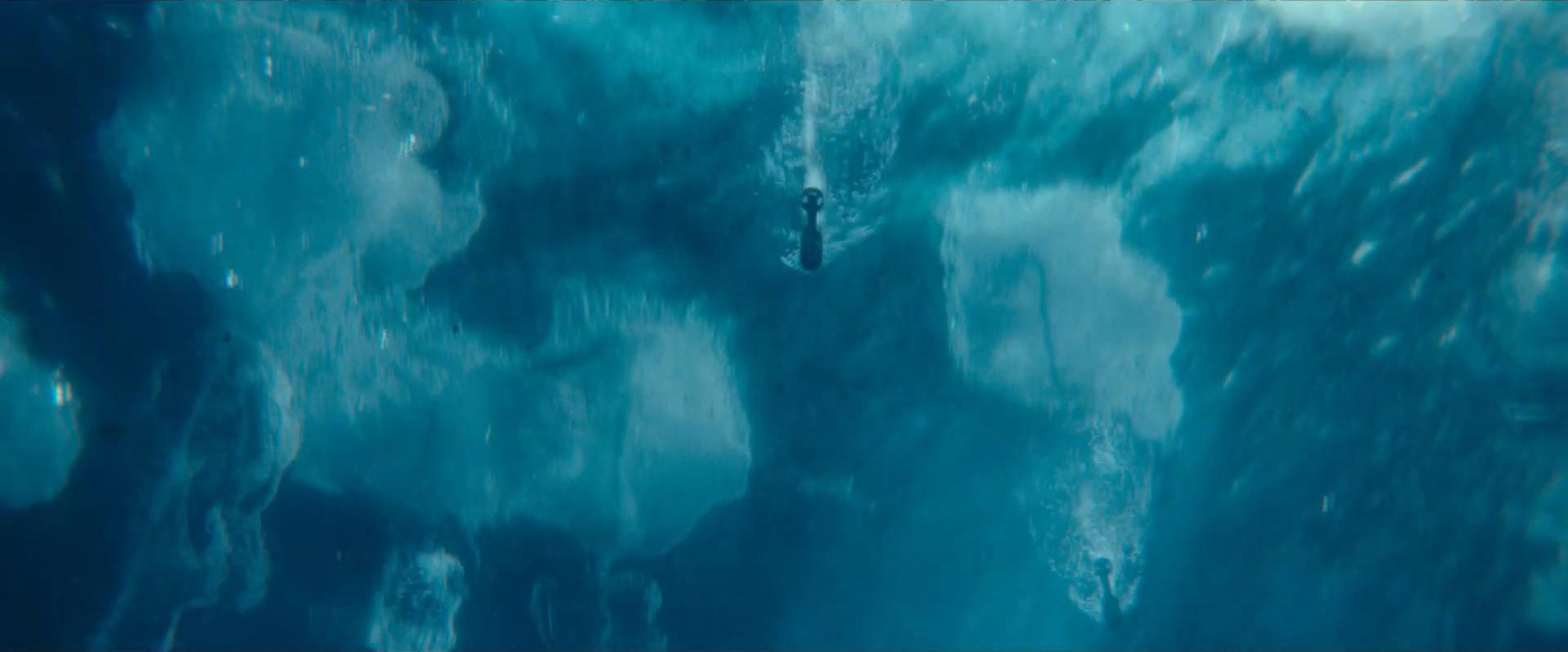 Godzilla vs Kong Trailer Still 44 - Nukes