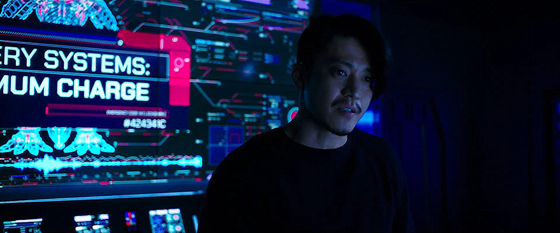 Godzilla vs Kong Trailer Still 51