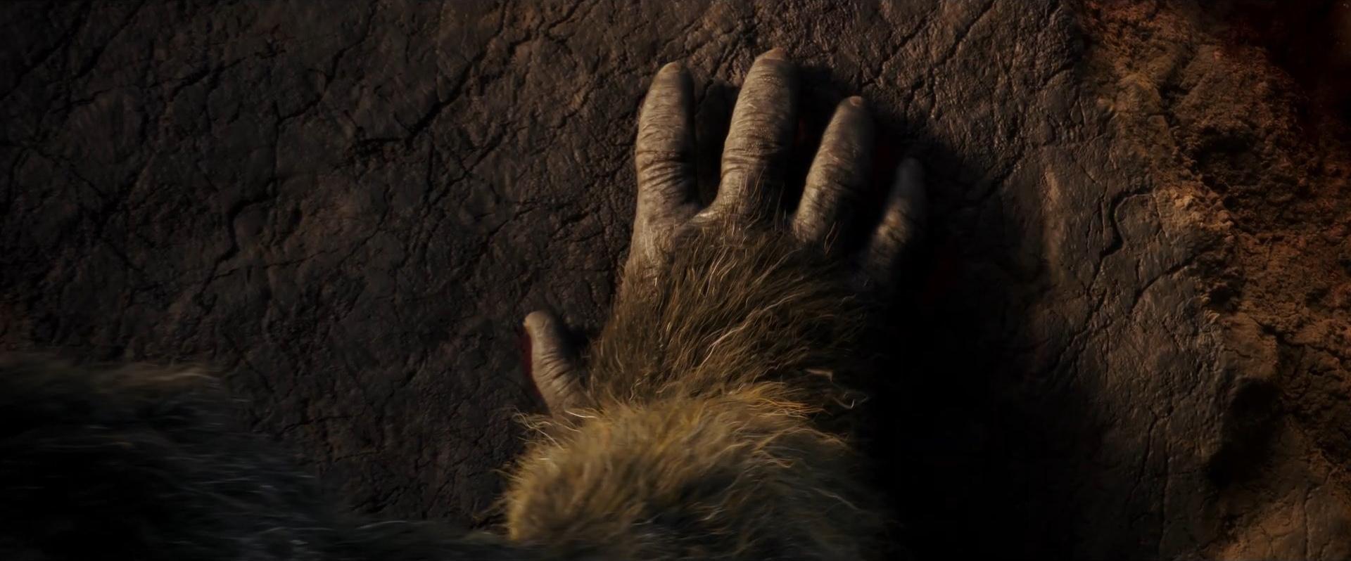 Godzilla vs Kong Trailer Still 63