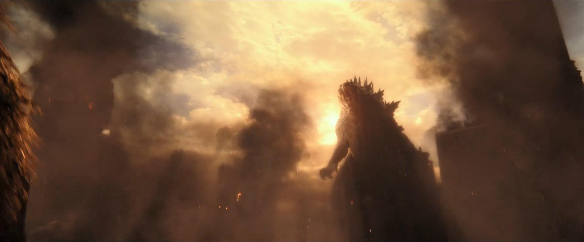 Godzilla vs Kong Trailer Still 67