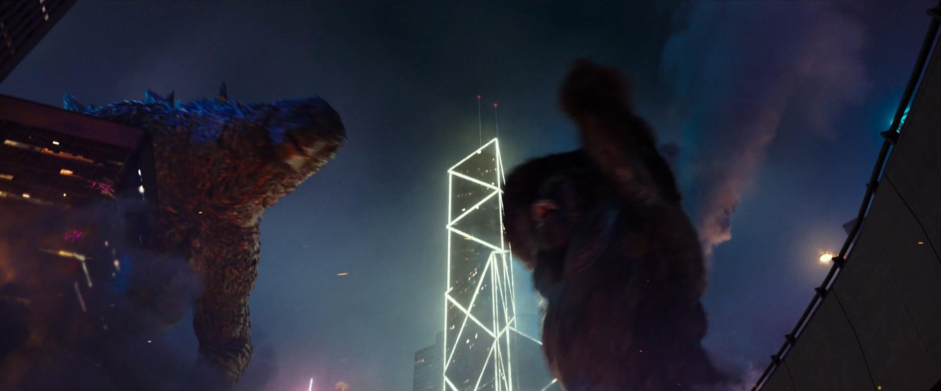 Godzilla vs Kong Trailer Still 71