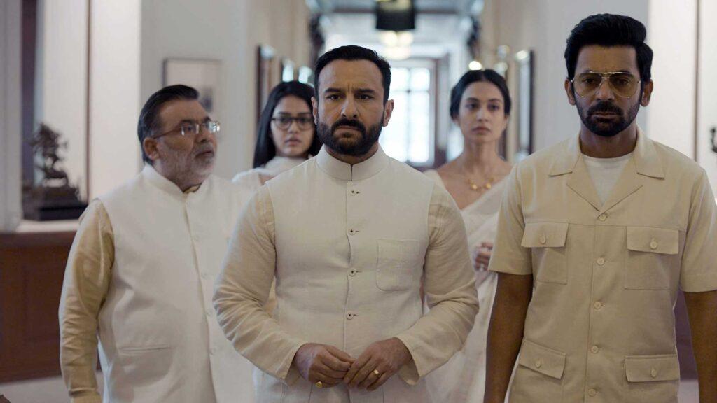 Tandav Episode 2 Still 2