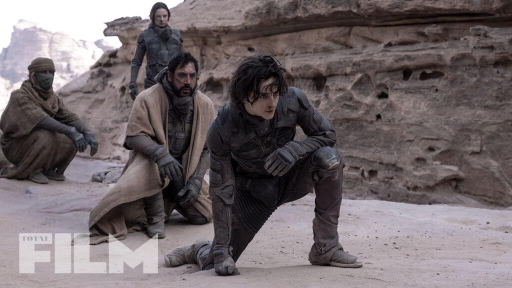 Dune Total Film Still 1