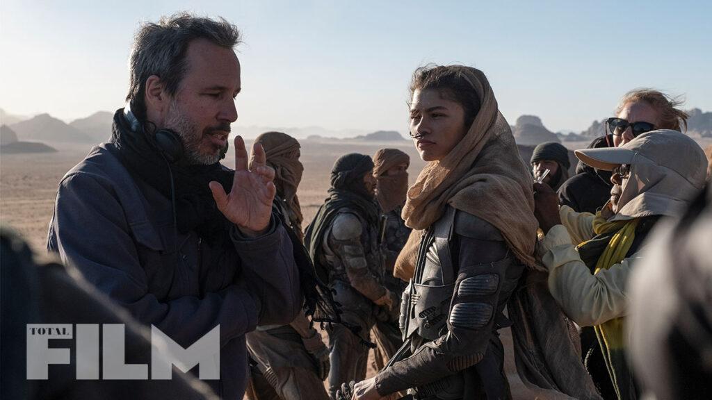 Dune Total Film Still 3