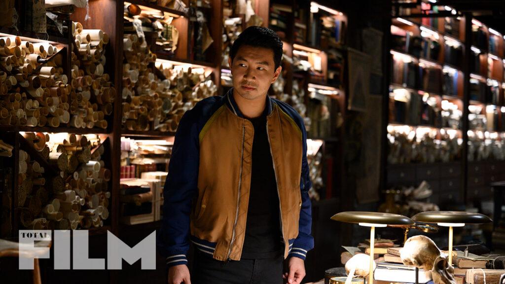 Shang Chi Still Casual Bar Total Film
