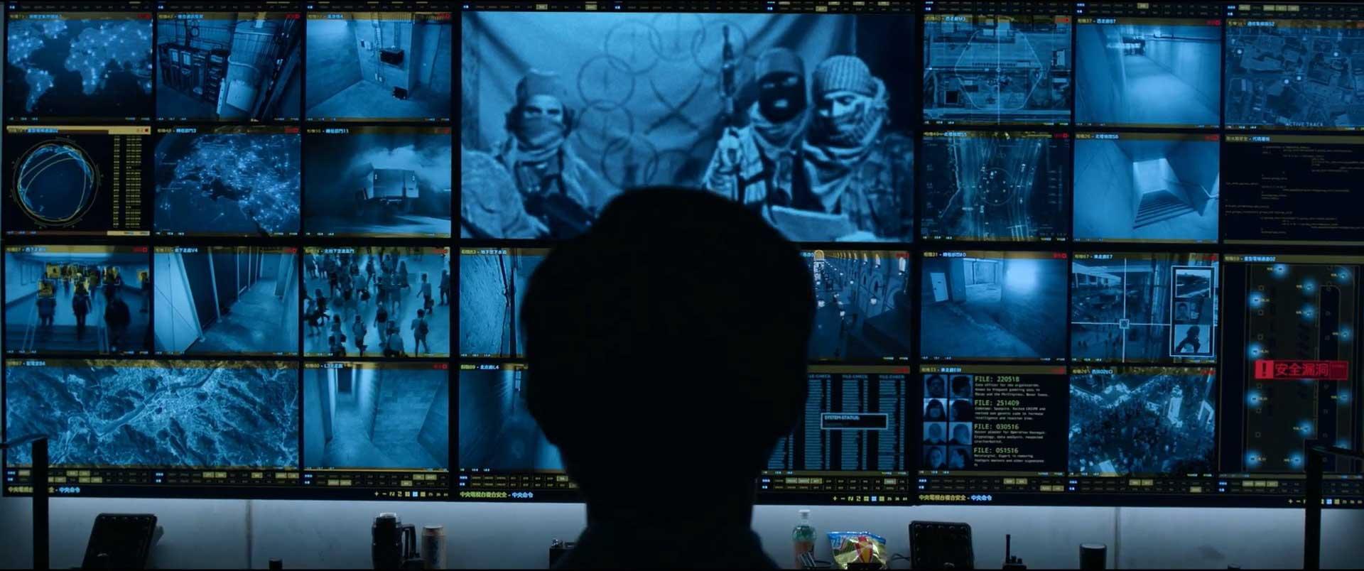 Shang-Chi Trailer 3 Iron Man Reference Ten Rings Easter Egg