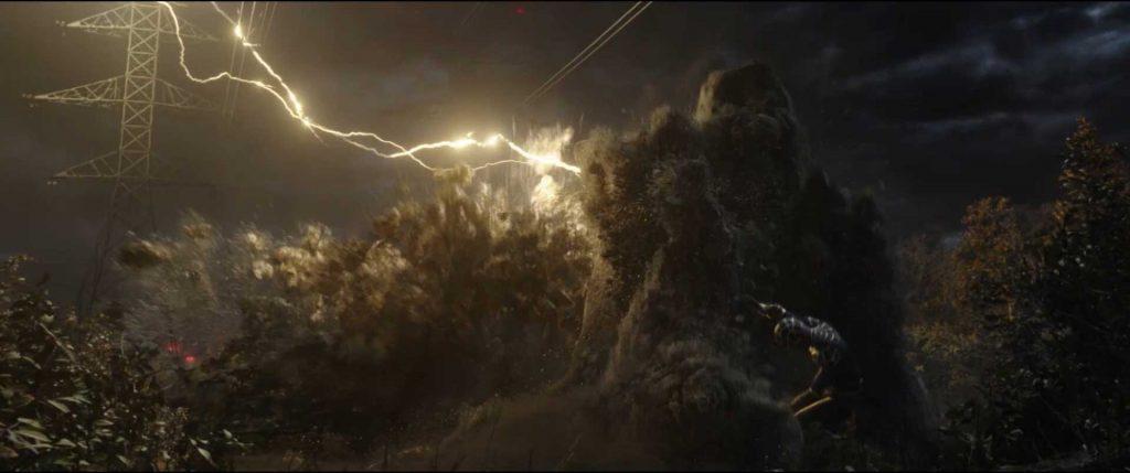 Spider-Man No Way Home Teaser Trailer Sandman